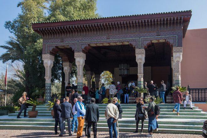 Foire 1-54 à Marrakech : créateurs de tous les pays, rendez-vous au Maroc !