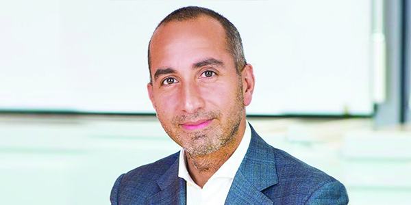 Hassanein Hiridjee.