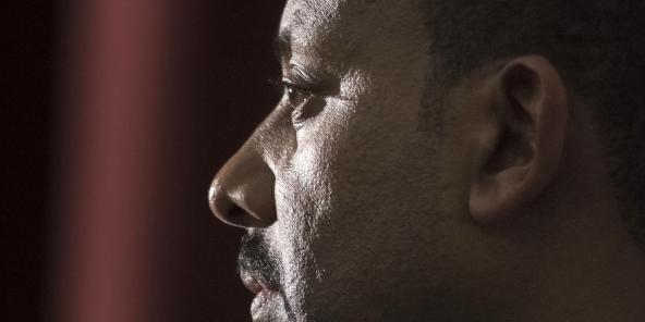 Le premier ministre éthiopien, Abiy Ahmed.