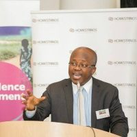 Humphrey Nwugo Afreximbanq