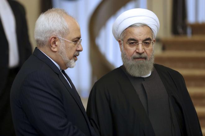 Iran : les raisons de la démission du ministre des Affaires étrangères Mohammad Javad Zarif