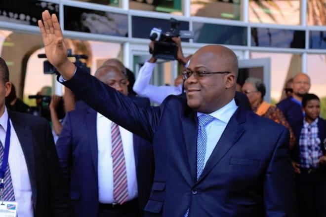 RDC : un ancien journaliste nommé porte-parole de Félix Tshisekedi