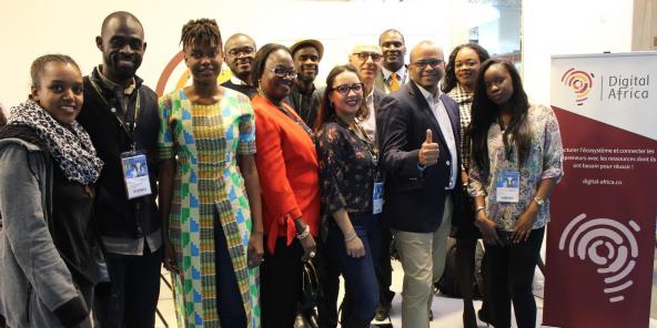 L Innovation Africaine Cherche Des Partenaires De Confiance Au Salon De L Agriculture De Paris Jeune Afrique