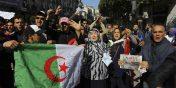 Présidentielle en Algérie : Abdelaziz Bouteflika face à la rue
