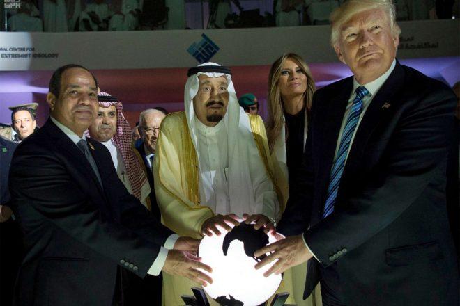 Moyen-Orient - États-Unis : Donald Trump ou l'art du contre-pied