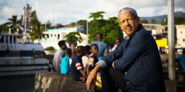 Comores : le Moroni de Salim Ali Amir en musique