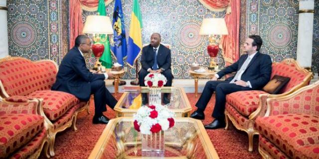 Gabon : la nouvelle galaxie du pouvoir