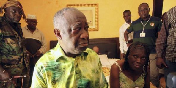 Laurent Gbagbo : le 11 avril 2011, les dernières heures du président – Jeune Afrique