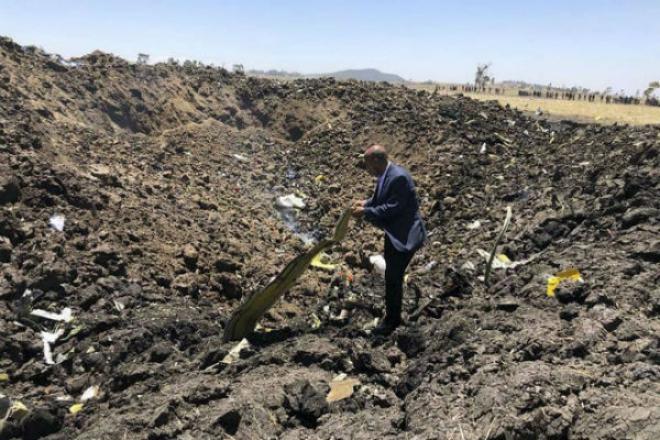 Crash du 737 max d'Ethiopian airlines : les corps des dix victimes françaises rapatriés