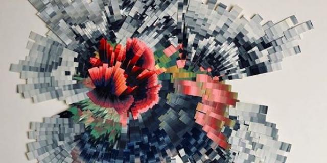 Arts plastiques : Lyndi Sales, entre poésie et explorations scientifiques