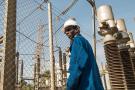 SENELEC (Société Nationale d'Electricité du Sénégal), Dakar le 11 février 2015