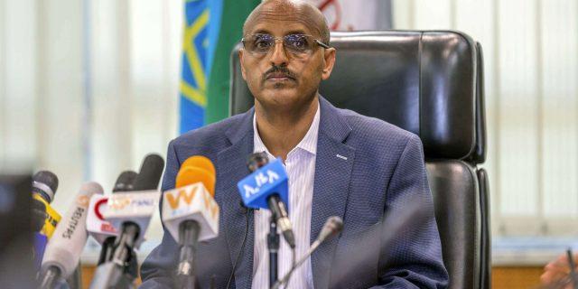 Crash du vol d'Ethiopian Airlines : Tewolde GebreMariam en pleine zone de turbulences