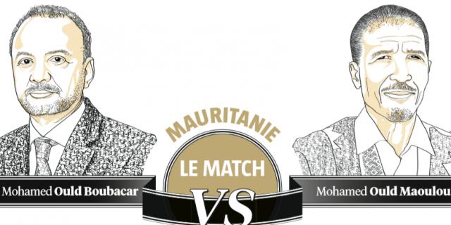 Mauritanie : Sidi Mohamed Ould Boubacar et Mohamed Ould Maouloud s'opposent pour la présidentielle