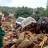 Les dégâts considérables provoqués par la cyclone Idai à Chimanimani, dans l'est du Zimbabwe, le 18 mars 2019.