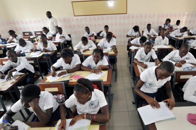 Grève des enseignants en Côte d'Ivoire : une sortie de crise en vue ?