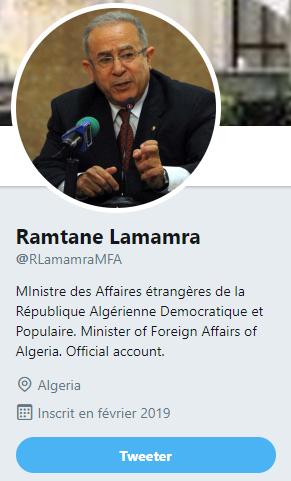 Twitter.com/RLamamraMFA