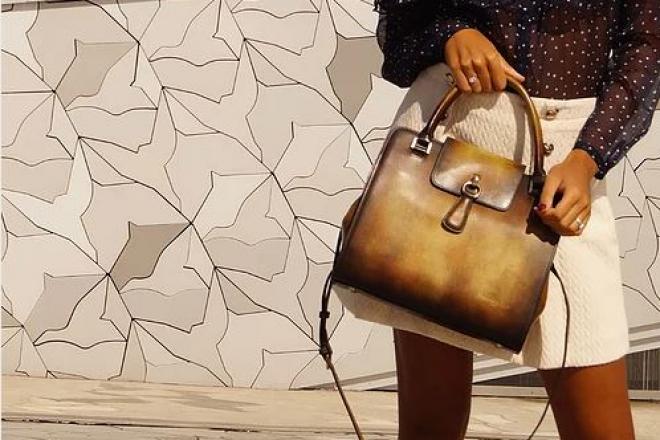 """Style : l'histoire derrière le sac """"Tais-toi"""" de Maureen Kim"""