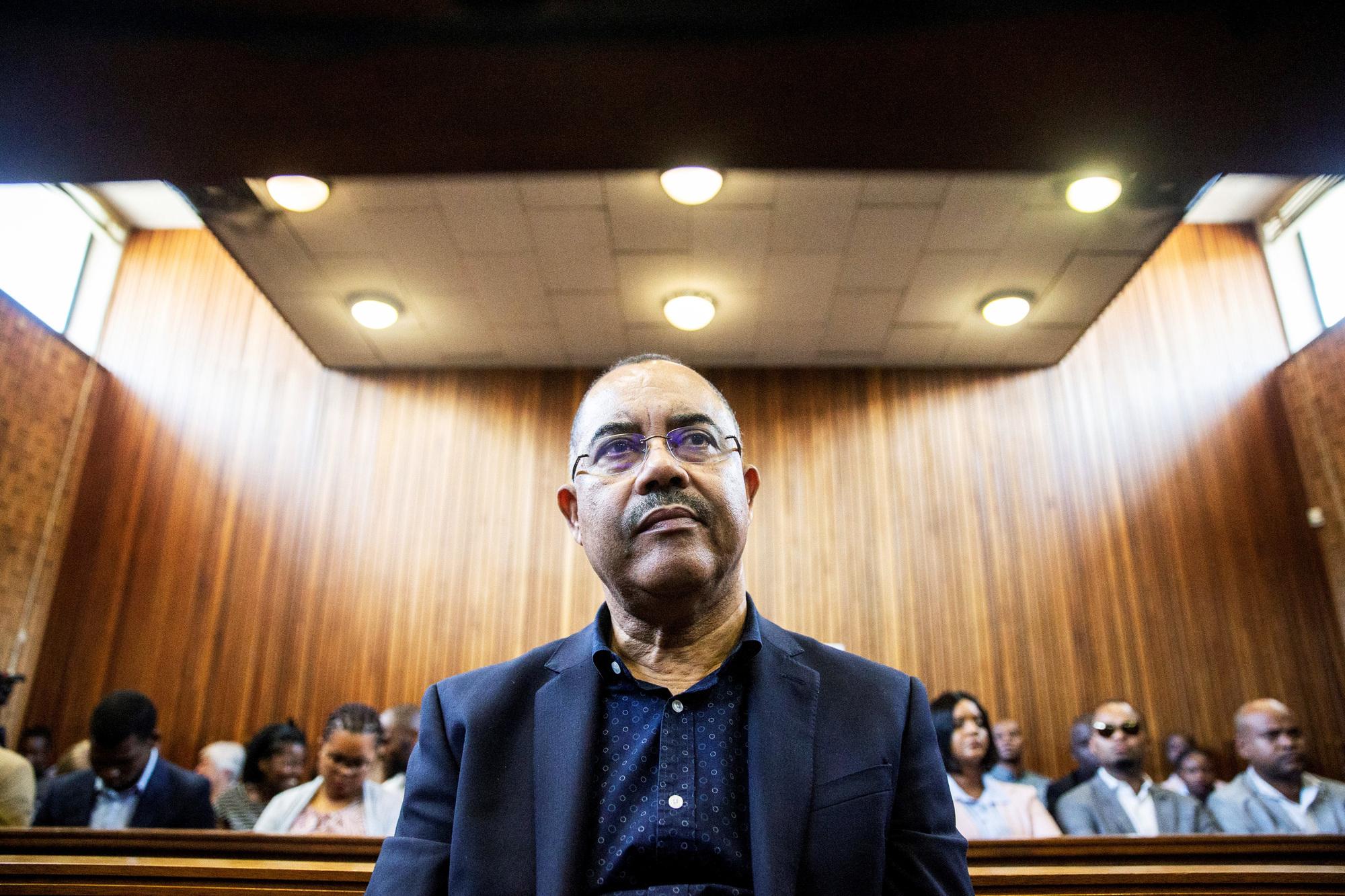 Arrêté fin 2018 en Afrique du Sud, Manuel Chang, l'ex-ministre mozambicain des Finances, est toujours en détention provisoire. Washington et Maputo ont demandé son extradition.