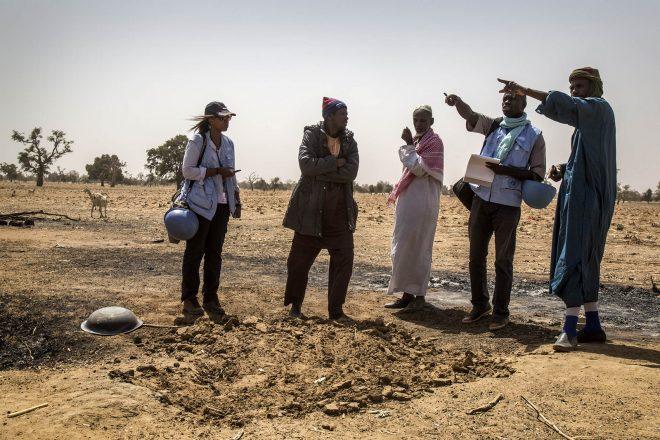 Mali : au moins cinquante civils peuls massacrés à Ogossagou, dans le centre du pays