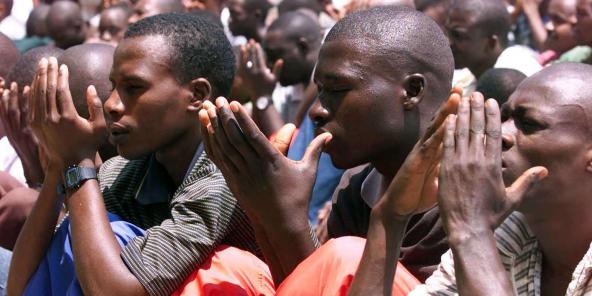 Tribune Musulman Donc Suspect Jeune Afrique