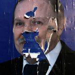 Portrait du président Bouteflika en 2014 (image d'illustration).