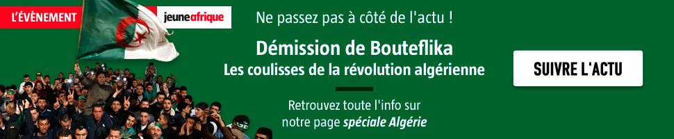 Démission De Bouteflika Entre Réactions Occidentales Et