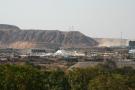 Site minier de Nchanga, en Zambie.