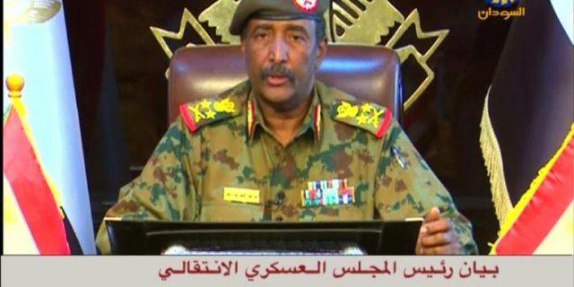Égypte - Soudan : le chef du Conseil militaire de transition en visite au Caire