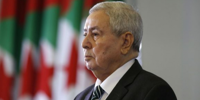 Algérie : Abdelkader Bensalah, l'homme qui ne voulait pas être président