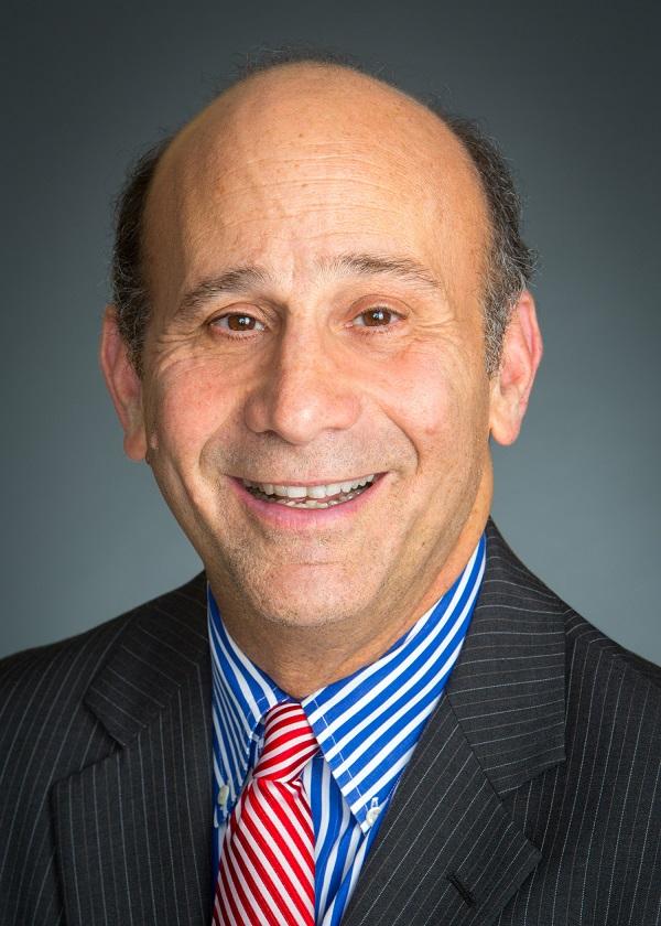 Timothy Mescon, vice-président et directeur de la région Europe Moyen-Orient Afrique de l'AACSB.