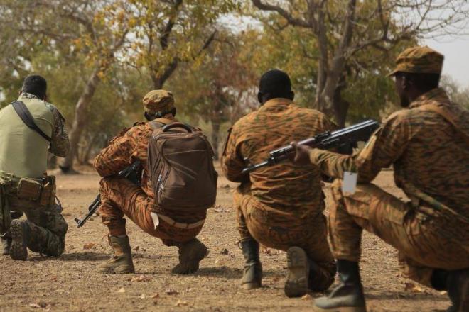 Burkina Faso : enlèvement du grand imam de Djibo