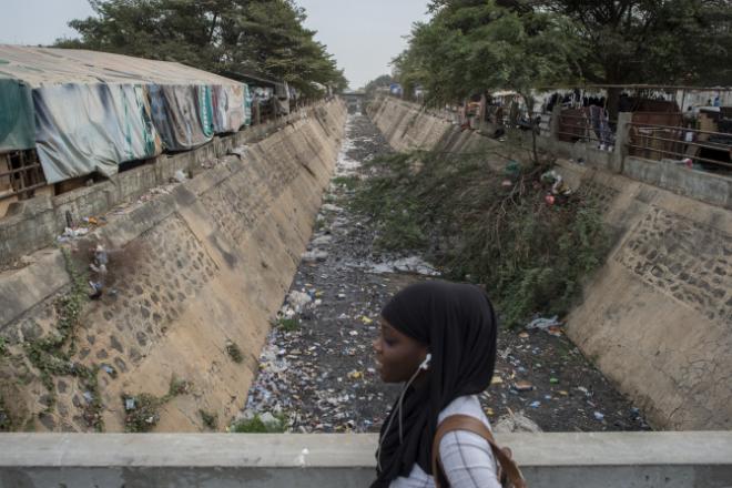 Sénégal : faire de Dakar une ville propre, responsabilité du citoyen ou de l'État?