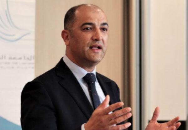 Karim Elloumi, président de la Fédération tunisienne des pilotes de ligne (FTPL).