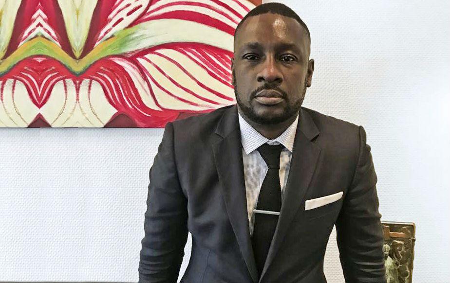 Yonnantché Boya, Président de la CMND.