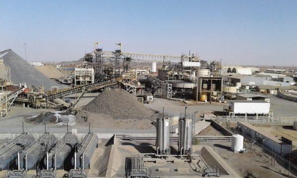 La mine de Tasiast, à 300km au nord de Nouakchott, produit 6 à 7 tonnes d'or par an. Une production qui pourrait à court terme tripler.