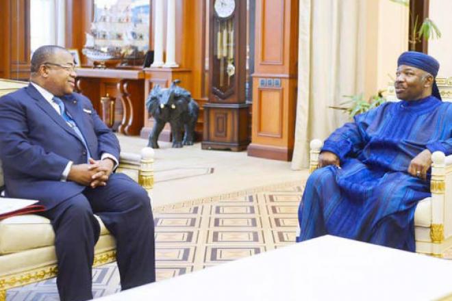 Gabon : Julien Nkoghe Bekale parti pour conserver son poste de Premier ministre ?