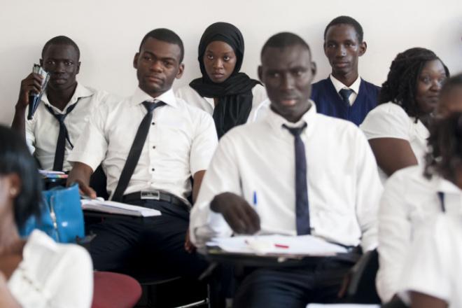 Sénégal : l'interdiction du voile par l'institution Sainte-Jeanne-d'Arc de Dakar fait polémique