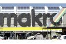 Le point de vente en gros Makro à Johannesburg, en Afrique du Sud, fait partie de la chaîne Massmart. (photo d'illustration)