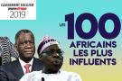 Le classement JA des 100 Africains les plus influents compte 99 personnalités et un invité surprise.