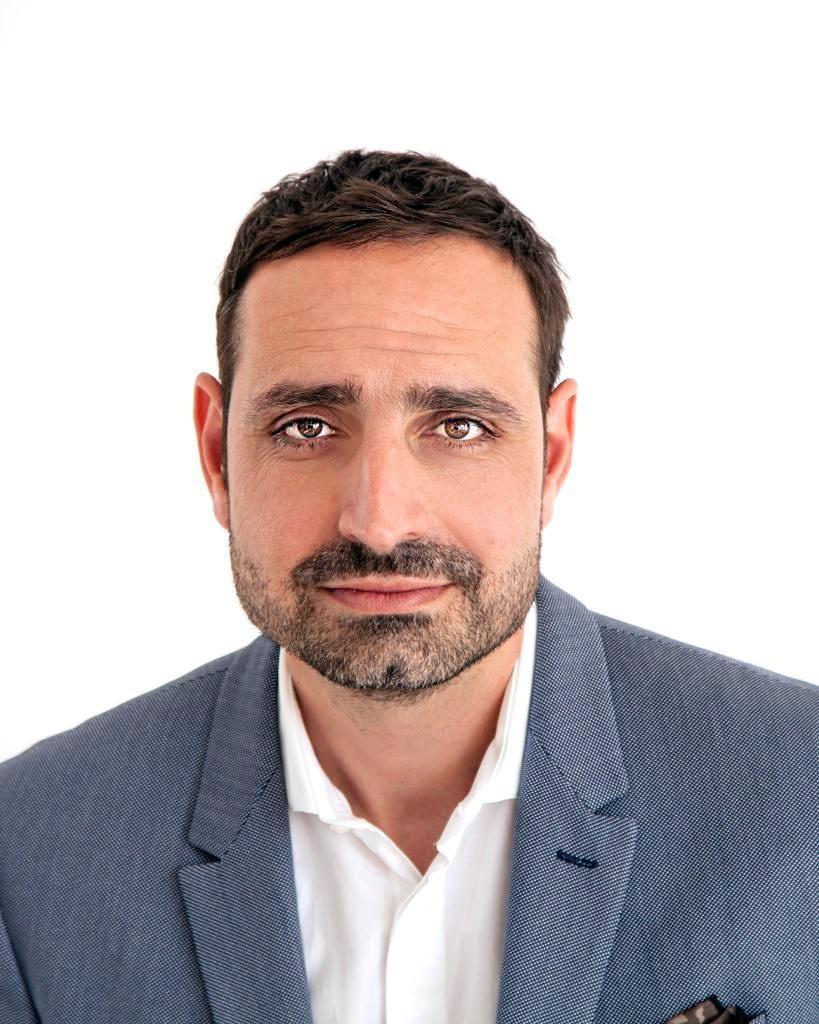 L'expert de l'ONU arrêté fin mars 2019 en Tunisie, Moncef Kartas.