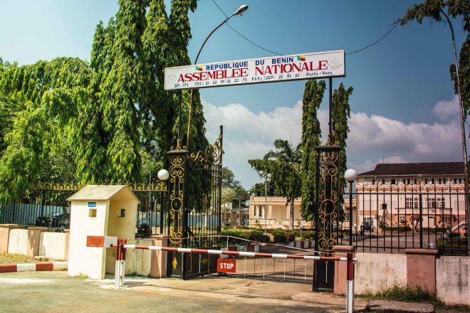 """Bénin : le parlement veut voter les réformes électorales """"le plus rapidement possible"""""""