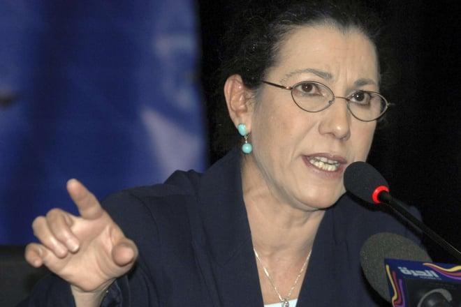 """Algérie : Louisa Hanoune admet avoir participé à une """"réunion consultative"""" avec Saïd Bouteflika"""