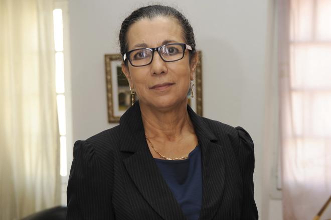 Algérie : dix choses à savoir sur Louisa Hanoune, trotskiste et proche de la famille Bouteflika