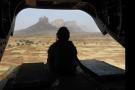 Lancement d'une opération de Barkhane dans la région du Gourma, au Mali,en mars.
