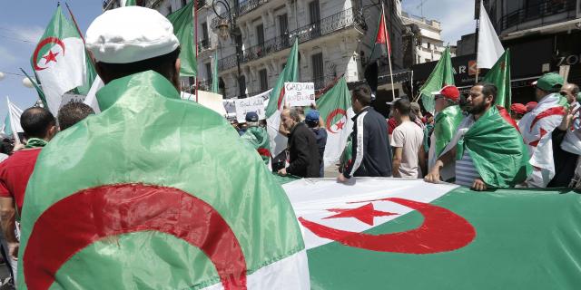[Édito] Algérie: la révolution confisquée par Ahmed Gaïd Salah