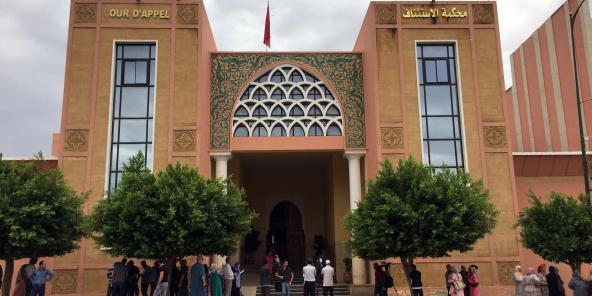 Maroc – Affaire Khadija : report du procès du viol collectif de la jeune fille