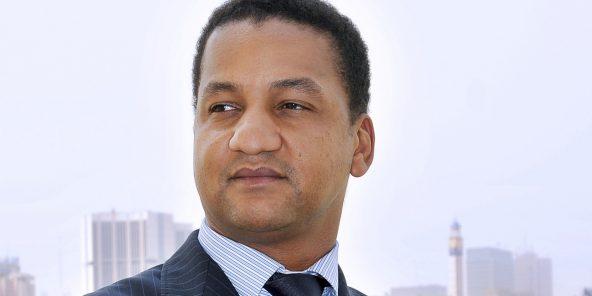 Pierre Billon, administrateur-directeur général de Sifca.