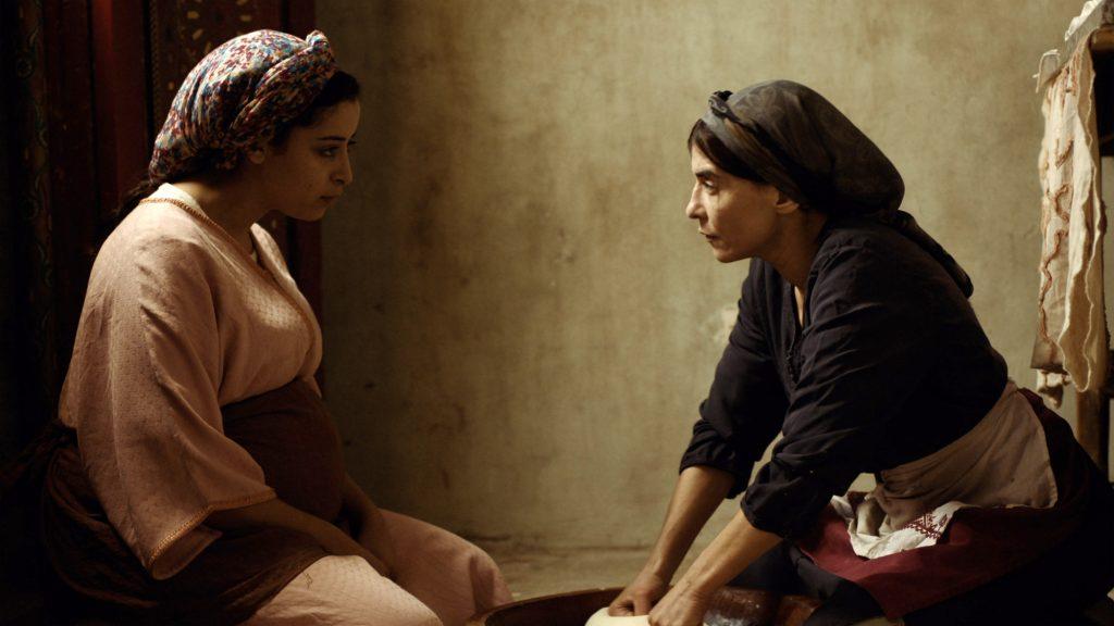 Extrait du film Adam, de Maryam Touzani, sélection Un Certain Regard du Festival de Cannes 2019.