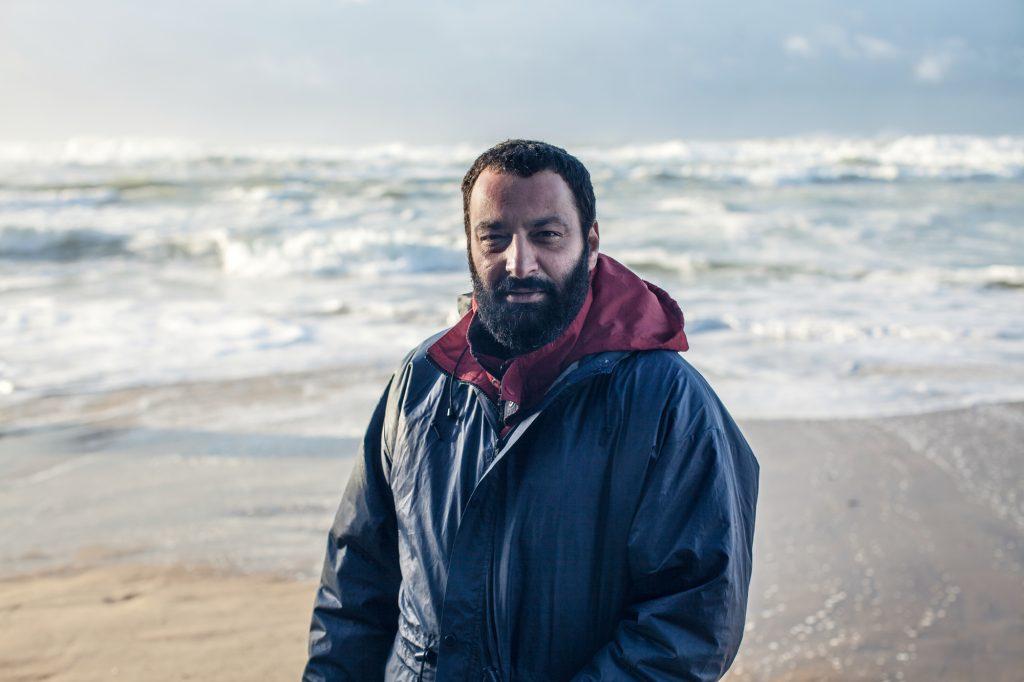 Le réalisateur Ala Eddine Slim.