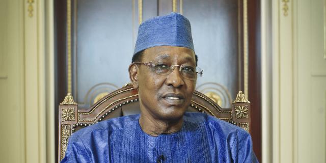 Tchad : pourquoi Idriss Déby Itno a nommé Mahamat Abali Salah à la Défense